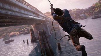 Uncharted 4: A Thief's End [PlayStation 4]: Amazon.de: Games