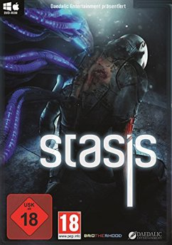 Stasis: Amazon.de: Games