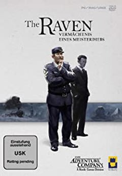 The Raven - Vermächtnis eines Meisterdiebs [PC]: Amazon.de: Games