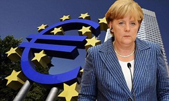European debt summit: Germany is using financial crisis to conquer Europe  | Mail Online