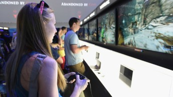 Nearly half of all video-gamers are women - CNN.com