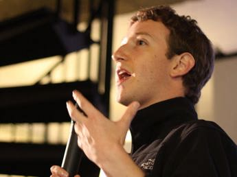 10 Things You Didn't Know About Mark Zuckerberg - Business Insider