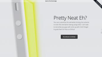 """One Page Scroll"" – Apples Webdesign für jedermann » t3n"