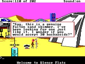 » The 14 Deadly Sins of Graphic-Adventure Design (or, Why Ron Gilbert Hated Adventure Games) The Digital Antiquarian