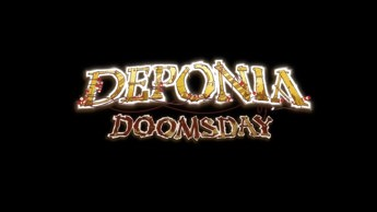 Deponia Doomsday: Announcement Teaser - YouTube
